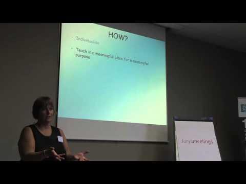 Heather Crawford SLT - part 2