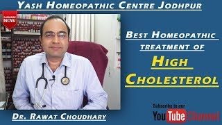 Best Homeopathic Treatment Of High Cholesterol