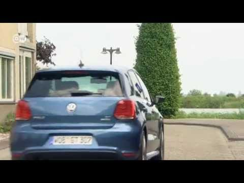 Present it! VW Polo Blue GT | Drive it!