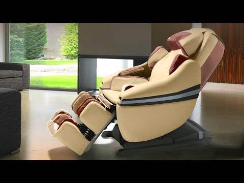 TOP 5 BEST MASSAGE CHAIRS - Full Review