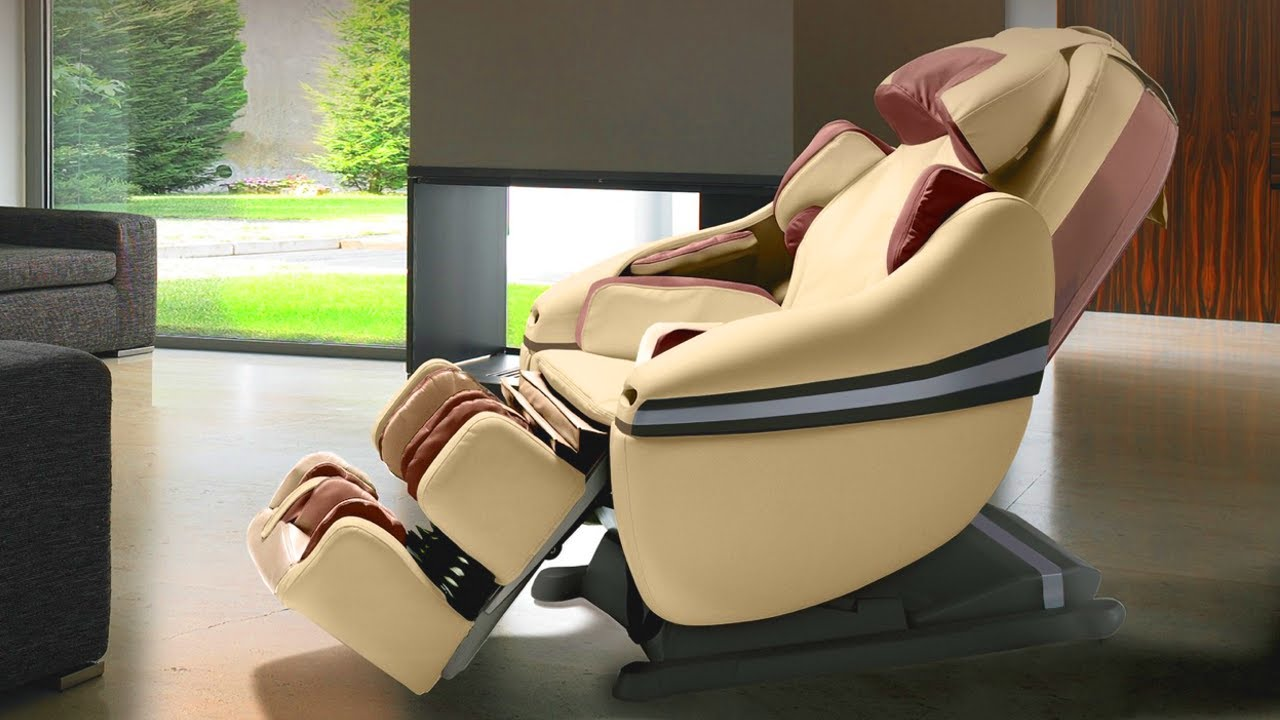 the best massage chair eero saarinen womb top 5 chairs full review youtube