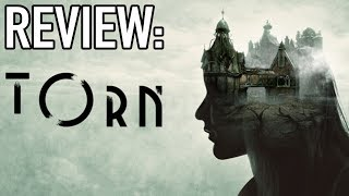 Review | Torn
