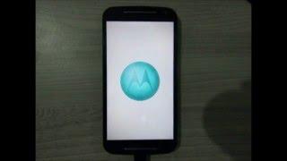 Como recuperar o Moto G2 - Android Brickado