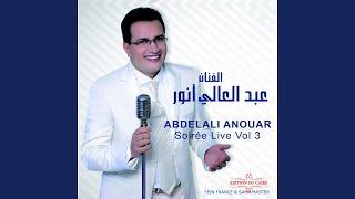 ANOUAR TÉLÉCHARGER MP3 GRATUIT 2011 ABDELALI