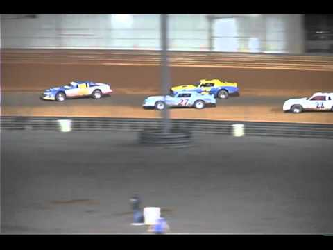 Virginia Motor Speedway Limited Stock 5-28-11