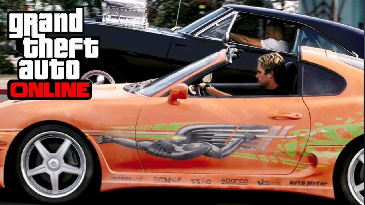Fast  Furious Movie Online