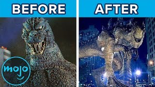 Top 10 Worst Changes in Movie Remakes