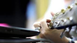 Chuyện Tình - Mỹ Linh guitar