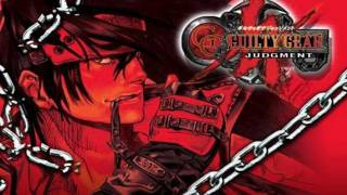 CGRundertow GUILTY GEAR JUDGEMENT for PSP Video Game Review