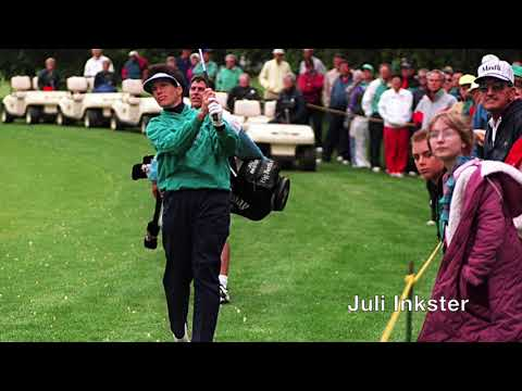 The Lady Keystone Open golf tournament ended in 1994