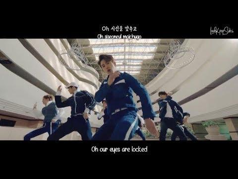 Got7 - Look MV [Eng/Rom/Han] HD