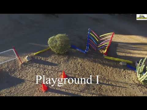 Miller-Ranch - Playground I
