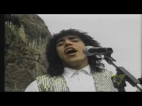 GRUPO ALGODON SOLO VIDEOS 45 MINUTOS PARTE 1
