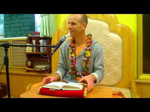 Шримад Бхагаватам 3.29.33 - Шачисута прабху
