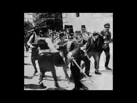 Assassination Of Archduke Franz Ferdinand:  Historical Mistakes # 3