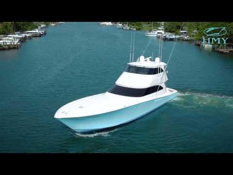 Yacht Broker Spotlight : Meet Team Creary Of HMY