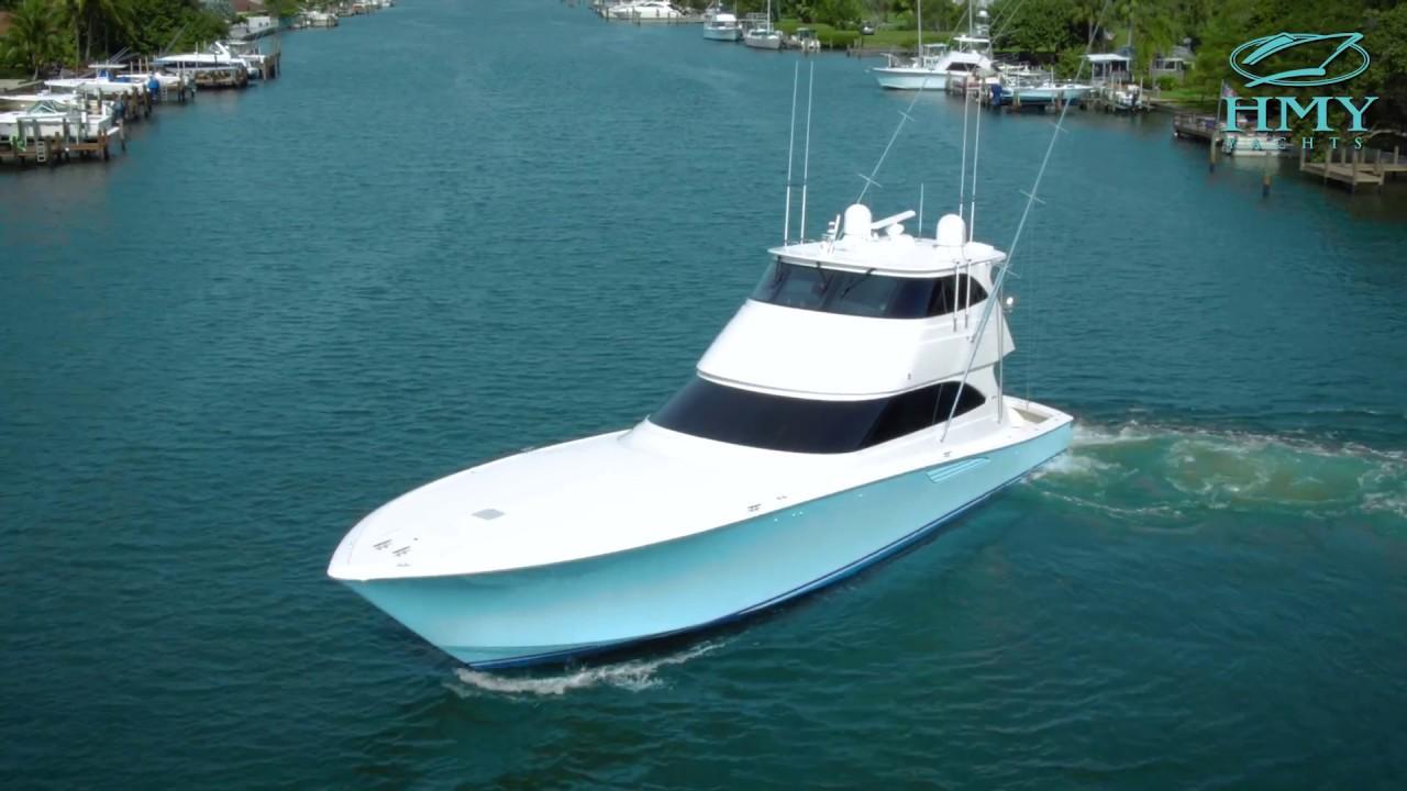 Jeff Creary | HMY Yacht Sales