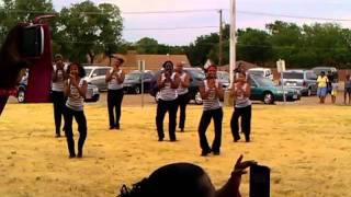 Kimball Knight band