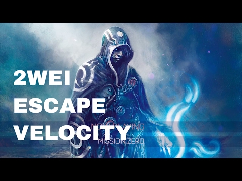 2WEI - ESCAPE VELOCITY | Full Album | Position Music