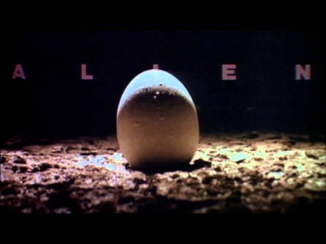 【電影預告】異形 (Alien, 1979)