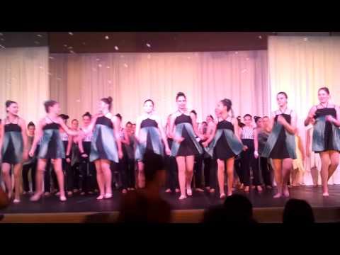 gulliver dance 2013