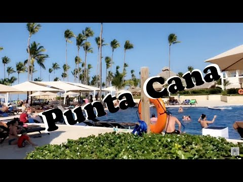 TRAVEL VLOG Day 4 ROYALTON PUNTA CANA DOMINICAN REPUBLIC | SPA DAY, FOAM PARTY, MICHAEL JACKSON SHOW