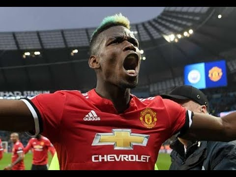 Paul Pogba- United and before!🏆!THE START OF THAT DREAM 👊🏾