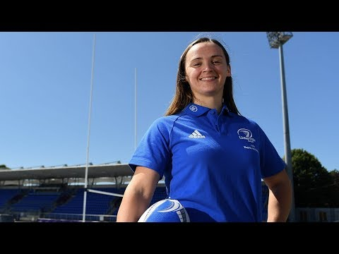 """""""It's going to be a great display of women's rugby"""" - Michelle Claffey on Energia Park doubleheader"""