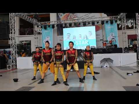 FStar Crew Mojokerto - Grand Final Mexpo Dance Competition 2017