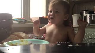 Рецепты для детей от года - тыквенный суп-пюре