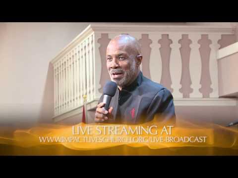 Impact Mega Conference - Come Forth - Bishop Noel Jones