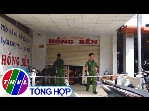 Điều tra vụ báo mất trộm 200 cây vàng tại Bình Thuận