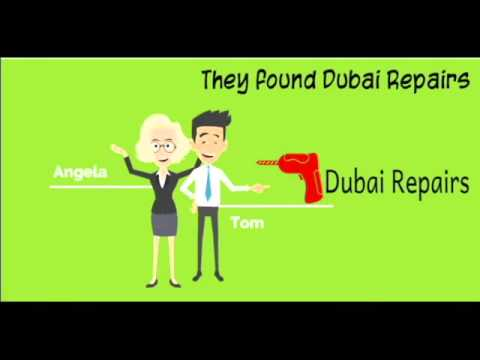 Electrical Maintenance Service Dubai