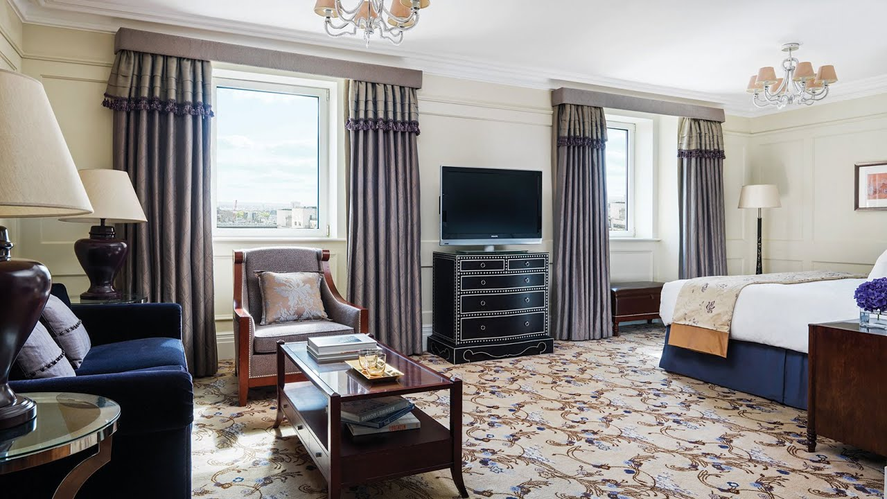 Langham London Rating Hotels In World