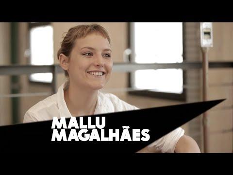 #30 - Mallu Magalhães, Tony Tornado e Marcello Serpa