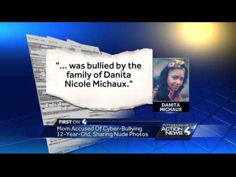 Police: Mom cyberbullies son's ex with nude Facebook photo of 12-year-old girl thumbnail