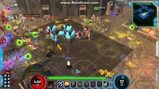 Marvel Heroes: Vibranium Mines Part 2