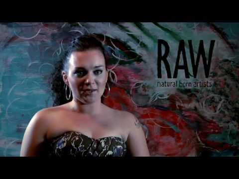 Charity Ann at RAW: Houston ENSEMBLE