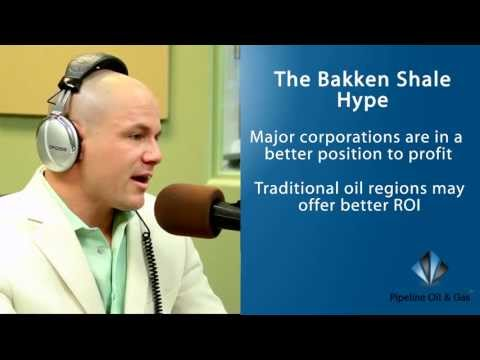 The Bakken Shale Hype - Crude Awakenings