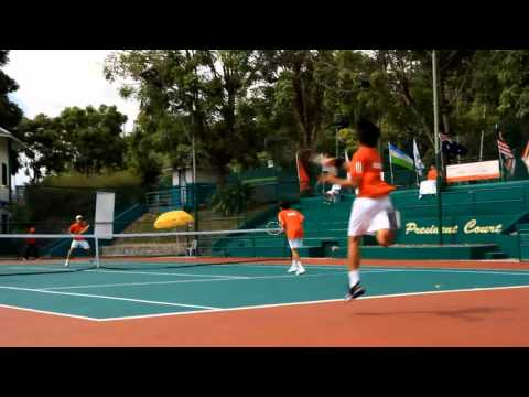 ITF World Junior Team Final Qualifying Asia/Oceania 2011