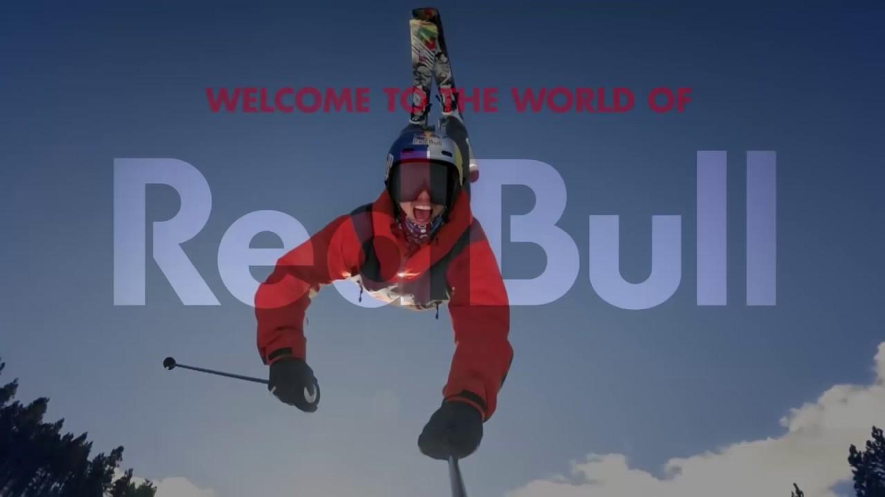 Anthony Davis World Of Red Bull Commercial 2016000 Youtube