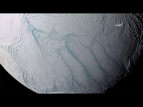 NASA | Ocean Worlds Beyond Earth