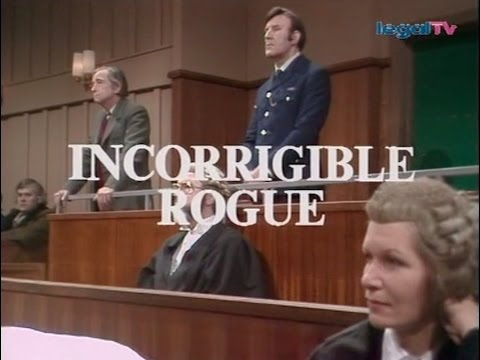 Crown Court  Incorrigible Rogue 1976