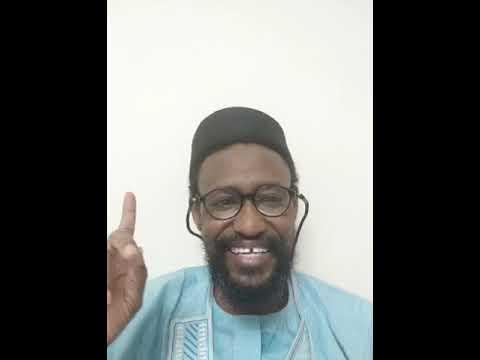 Download Sayyadi Bashir Sheikh Dahiru Bauchi RTA Tafsir Day 20