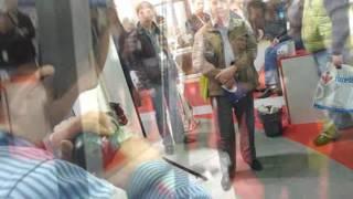 видео Противовзломные окна для коттеджей и квартир