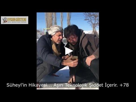 Süheyl Behzat Uygur sosyal medyadan seçmeler