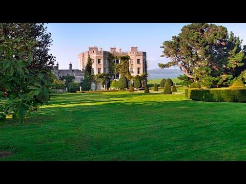 Glin Castle - Ireland