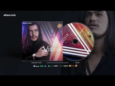 Virzha - Kedua [Full Album] 2018 - HQ Audio