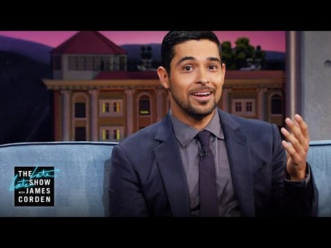 Wilmer Valderrama's Week on the Neverland Ranch