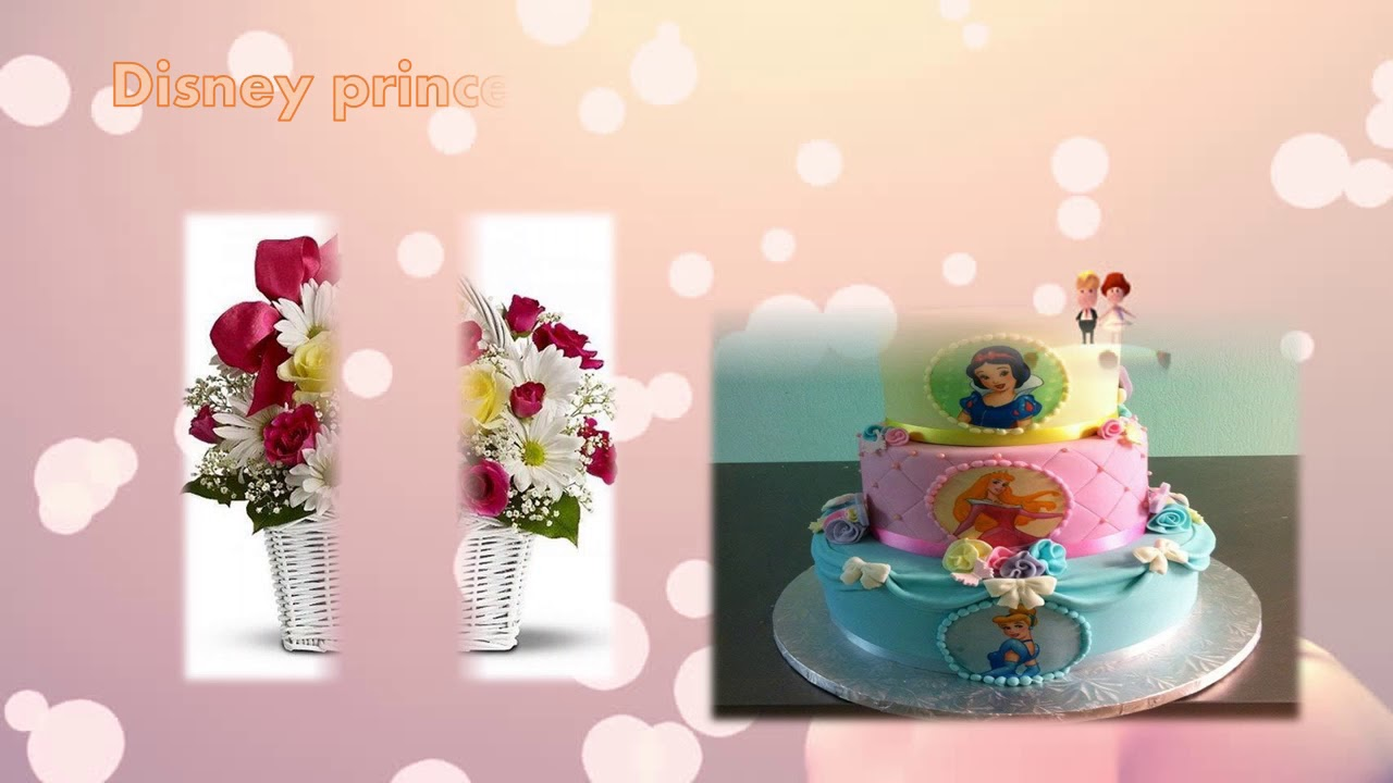 Find Best Online Birthday Cakes And Flowers In Noida Youtube